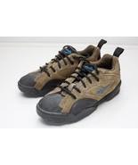 Reebok 8.5 Brown Hiking Shoes Women's - $26.00