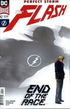 Flash, The (5th Series) #42 VF/NM; DC | save on shipping - details inside - $2.99