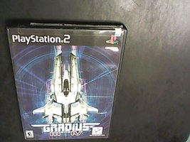 Gradius III And IV -  PlayStation 2 [PlayStation2] - $16.81