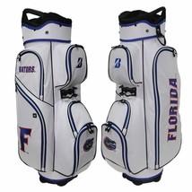 MNA-1129003 Bridgestone NCAA Golf Cart Bag-Florida - $261.84