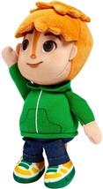 "Fisher-Price Alvin & the Chipmunks Theodore 8"" Plush Doll image 2"