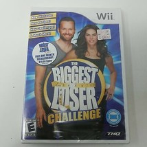 Nintendo Wii 2010 The Biggest Loser Challenge - $6.78