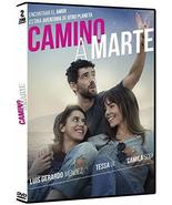 "CAMINO A MARTE ""LATIN AMERICAN IMPORT"" REGION 1 & 4 SPANISH AUDIO AND SU... - $14.75"