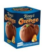 Terry's Milk Orange Chocolate 4 x 157g boxes - $59.99