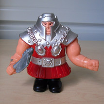 Masters Of The Universe Ram-Man ~ Action Figure With Weapon ~ Mattel Inc., 1982 - $20.99