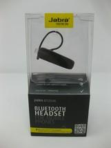 Jabra BT2046 Black Ear-Hook Headset with Charger - $12.86