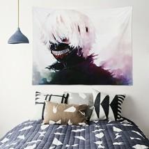 3D Tokyo Ghoul P78 Anime Tapestry Hanging Cloth Hang Wallpaper Mural Pho... - $10.55+
