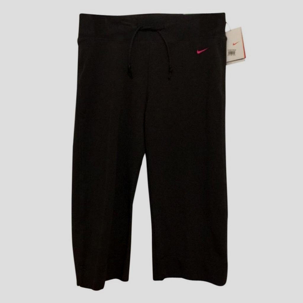| Nike Dri FIT French Terry Pant Tennis