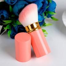 Rancai® 1pc/Set Professional MakeupBrushes Retractable Blusher Powder Fo... - €3,88 EUR