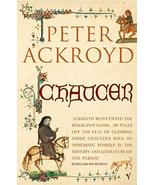 Chaucer: BRIEF LIVES 1 Ackroyd, Peter - $1.94