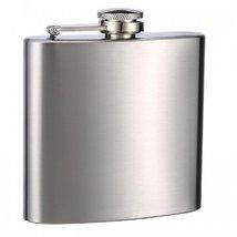 Standard 201 Top Shelf 6 oz Hip Flask - €3,28 EUR