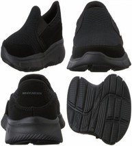 Skechers Equalizer-Persistent, Sneakers Basses Garçon  - £53.11 GBP