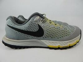 Nike Zoom Terra Kiger 4 Talla 9.5 M (D) Eu 43 Hombre Zapatillas de Correr