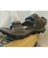 Magellan Outdoors Hudson II Water Sandals Kids Boys Shoes 1 D Adjustable... - $16.78