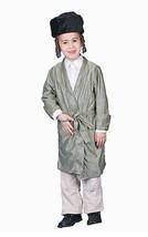 Dress Up America Quality Jewish Rabbi Costume - Small 4-6 - New - $21.78