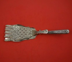 Virginia 21 Engraved by Dominick and Haff Sterling Silver Asparagus Serv... - $1,009.00