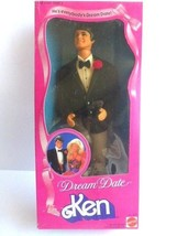 1982 Mattel Barbie Dream date Ken Doll - $48.51