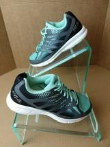 FILA Women's Gray/Teal Running Training athletic sneakers. Sz 7.5. #547 - $24.99
