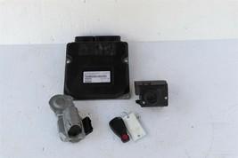 05 Mercedes C230 Kompressor ECU Engine Computer EIS Ignition FOB ISL A2711539379 image 1