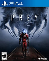 Prey PlayStation 4 Video Games Consoles - $26.88