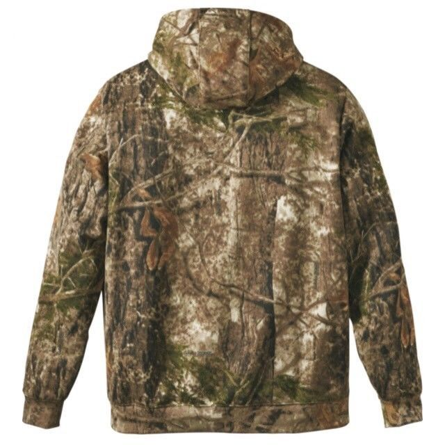 7bcd3719ef553 Cabela's Property of Camo Hoodie Sweatshirt Women's Camouflage Hunting  Camping