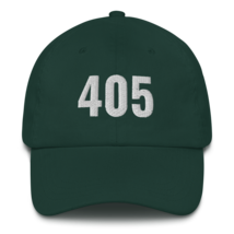 Toby Keith 405 Hat / 405 Hat / 405 Dad hat image 8