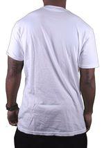 Wesc Mens We Are Superlative Conspiracy White Swedish Dittan Och Dattan T-Shirt image 3