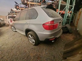 Driver Quarter Glass With Privacy Tint Black Frame Fits 07-13 BMW X5 145 - $196.00