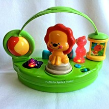 Fisher Price Precious Planet Replacement Lights Toy READ DESCRIPTION - $7.99