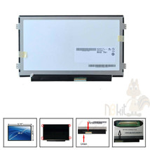 "10.1""LED LCD Screen Display for Samsung NP-NC110 NP-NC110-A02 notebook 1024x600 - $25.00"