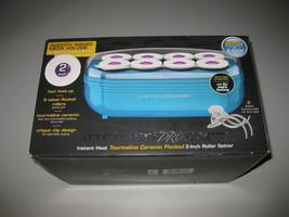 Conair Infiniti PRO Smooth Waves Mega Volume 2-inch Roller Hair Setter -... - $44.54