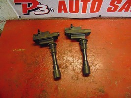 03 01 02 Mazda Protege oem 2.0 2 piece ignition coil pack set - $19.79