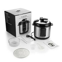 ALBOHES YBW60 - 100D Multifunctional Electric Pressure Cooker image 7