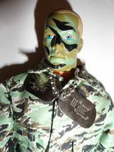1995 Hasbro G.I. Joe Doll 11.25 inch Jointed Ac... - $32.49