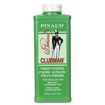 Clubman Pinaud Finest Powder, 9 oz