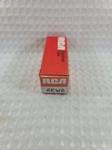 6EW6 Rca Vacuum / Electron Tube ***Free Shipping*** - $9.89