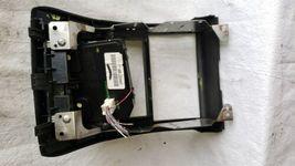 07-09 Nissan Sentra SE-R Spec-V Dash Stereo Surround Oil & G-Force Gauge Pod image 4