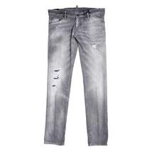 Denim 52 EUR - 42 US Dsquared2 mens jeans S74LA0632 S30260 852 - $1,322.47