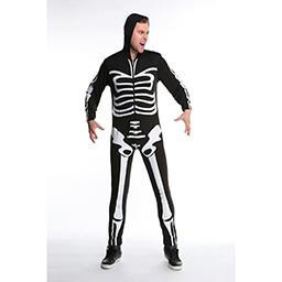 Halloween Adult cosplay costume couple game play clothing tights Ghost Festival