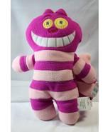 "Disney Store Cheshire Cat Pook A Looz 12"" Stuffed Plush Alice in Wonderl... - $13.85"