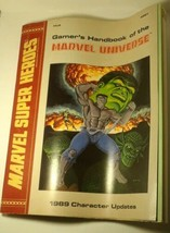 Gamer's Handbook of the Marvel Universe: Volume 5 - $33.87