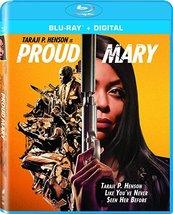 Proud Mary [Blu-ray+Digital] (2018)