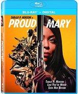 Proud Mary [Blu-ray+Digital] (2018) - $7.95