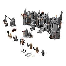 LEGO The Hobbit 79014 - Dol Guldur Battle - [New] Building Set - $125.55