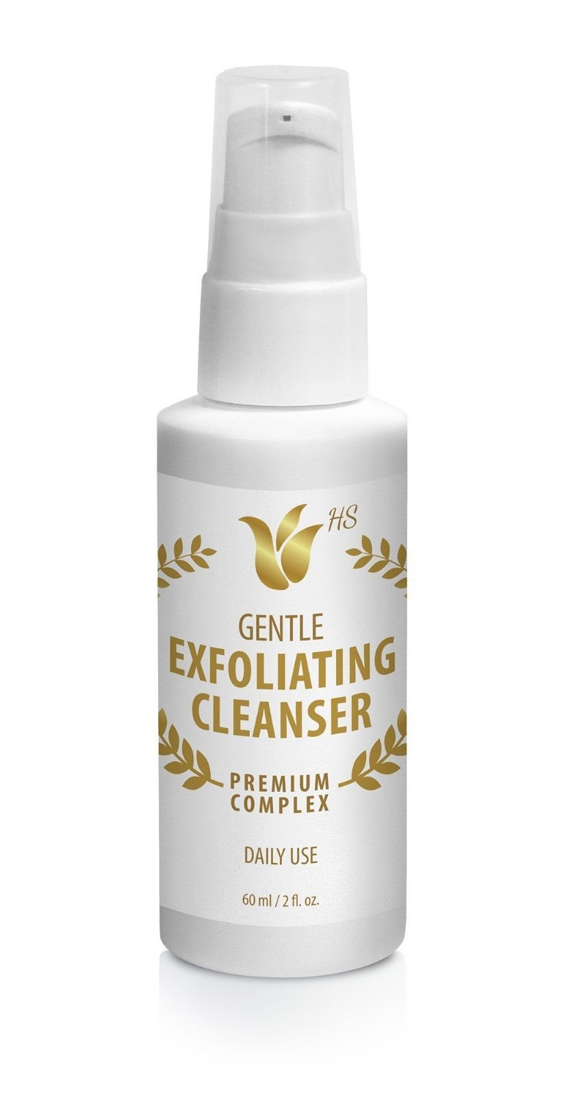 Clean and clear gentle cleanser