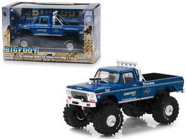 "1974 Ford F-250 Monster Truck Bigfoot #1 \""The Original Monster Truck\"" ... - $35.62"