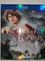 Clash of the Titans [Blu-ray, Digibook] image 2