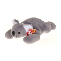 Mel The Koala Bear #7 McDonald's Ty Teenie Beanie Baby 1998 Happy Meal M... - $3.91