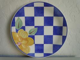 Johnson Brothers Hopscotch Blue Salad Plate - $6.30