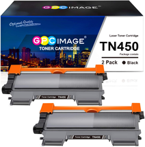 GPC Image Compatible Toner Cartridge Replacement for Brother TN450 TN-45... - $30.13